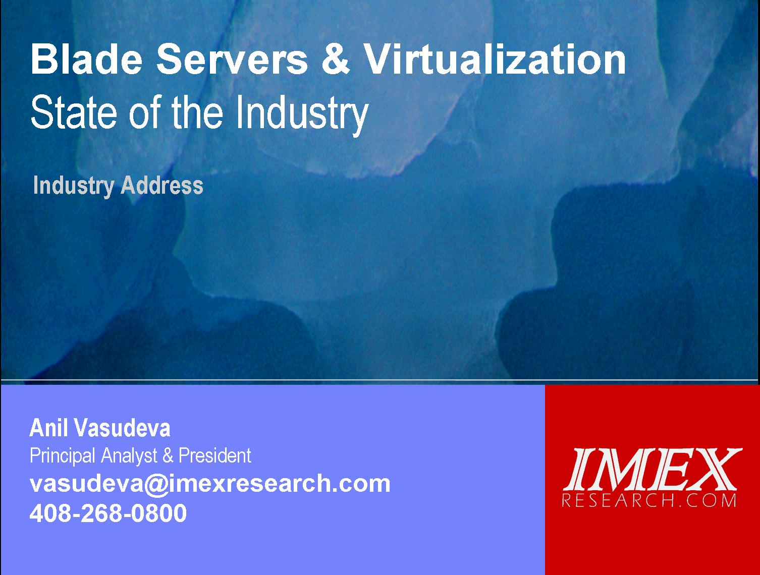 blade server research paper Research your choices here explore all workstations  matchless desktop performance  and energy efficiency reduces operating costs vs 1u rack servers and older blade servers  access all the product-related white papers, case studies, videos and more view library.